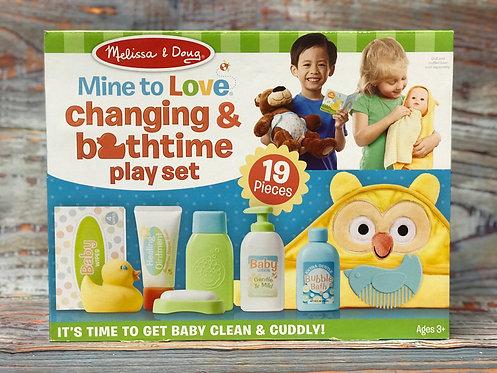 Mine to Love Play Set Varieties