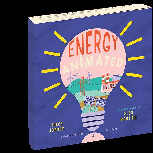 Energy Animated