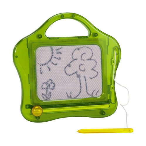 Magnetic Sketcher