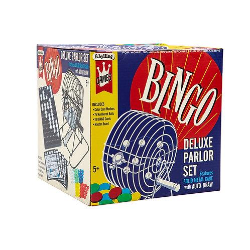 Bingo Deluxe Parlor Set
