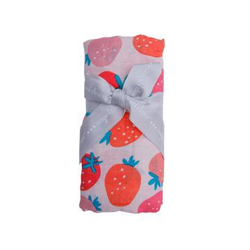 Strawberry Swaddle