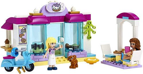LEGO Friends Heartlake City Bakery