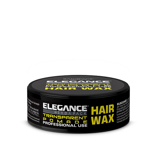 Hair Pomade  Wax | Hair Gel |Transparent Pomade