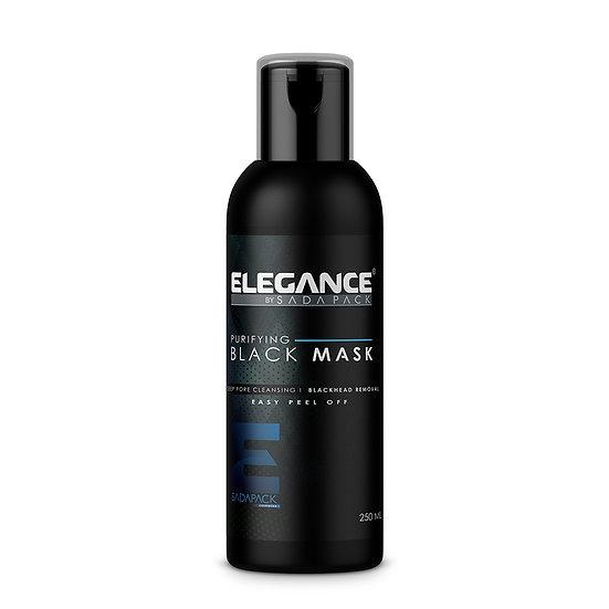 Elegance Black Face Mask | Blackhead removal | Black Mask Peel Off