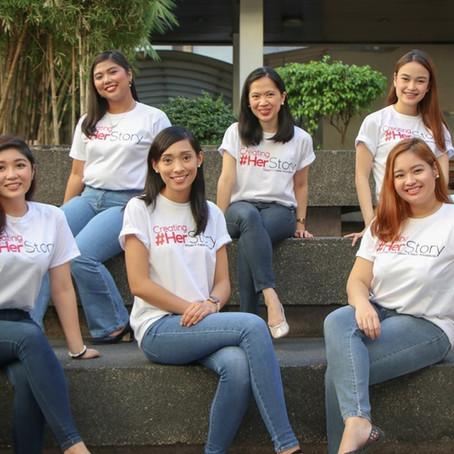 Filipina-led Startups Celebrate Women Empowerment Month #HerStory
