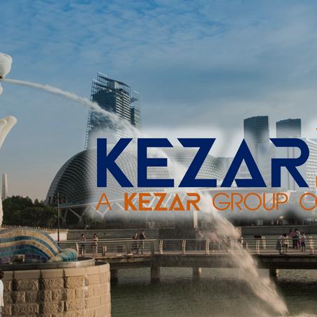 Kezar Innovations incorporates 5th Startup in SG: Kezar3D