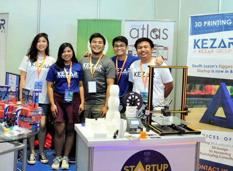 Filipino 3D Printing startup reaches ROI, returns 120% in just 7 months