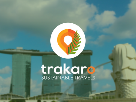 Trakaro Pte. Ltd. is Now Incorporated in Singapore