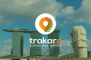 Trakaro is now incorporated in Singapore as Trakaro Pte. Ltd.