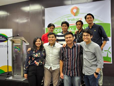 Kezar Innovations Launches Trakaro