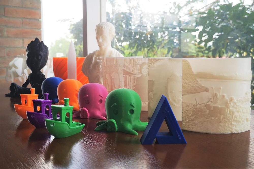 Kezar3D products