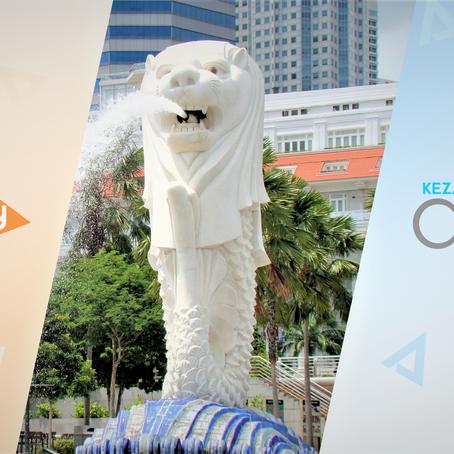 Filipino Tech Startup incorporates 2 more businesses in Singapore