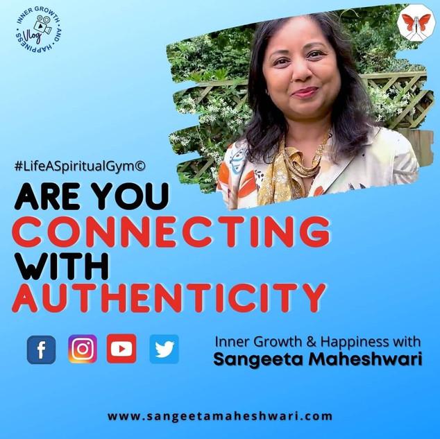 Sangeeta Maheshwari - How deep is your c