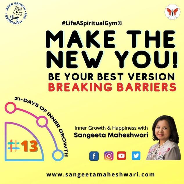 _21-DAYS INNER GROWTH #13 _ Sangeeta Mah