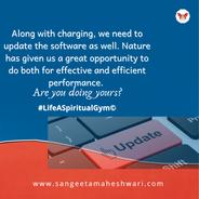 Sangeeta Maheshwari - defining new norma