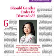 BW-22NOV-6DEC - Should Gender Roles Be D