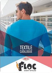 European textiles catalogue