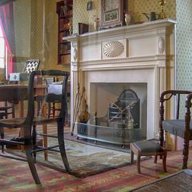 Noah Webster Home