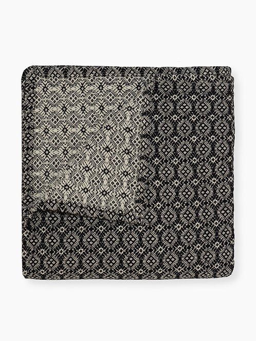 Angstadt #33 Table Square - Black