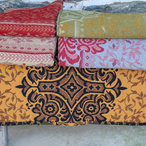 Carpet Blankets