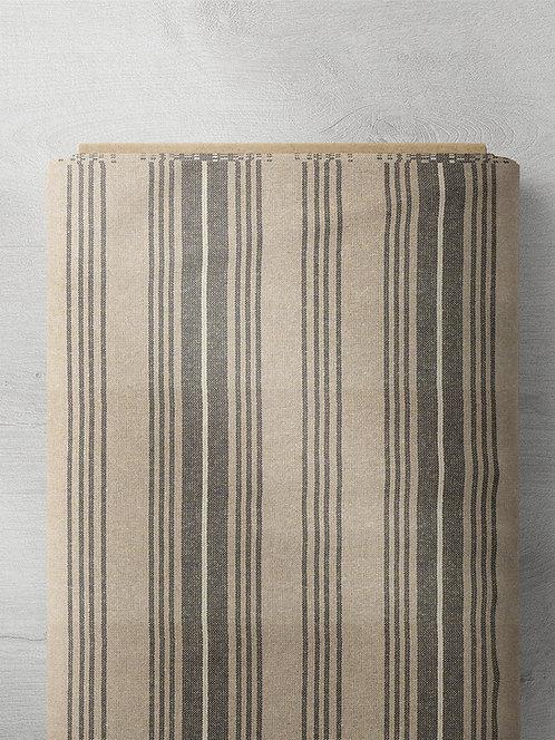 Lititz Stripe - Black/White