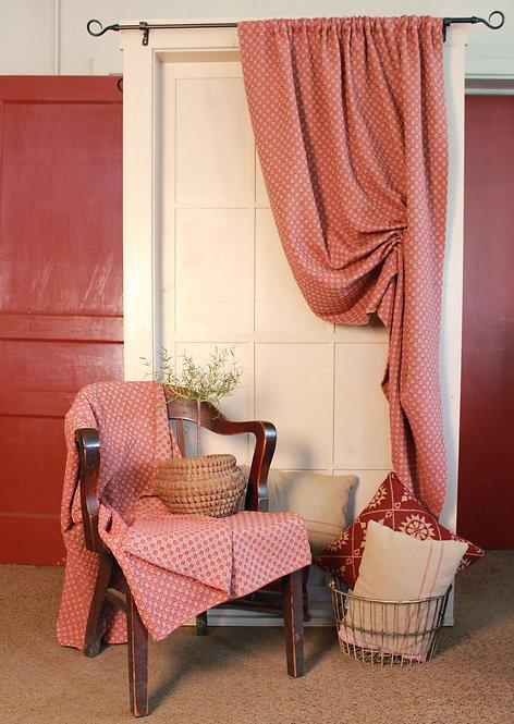 Angstadt #113 - Festoon Curtain