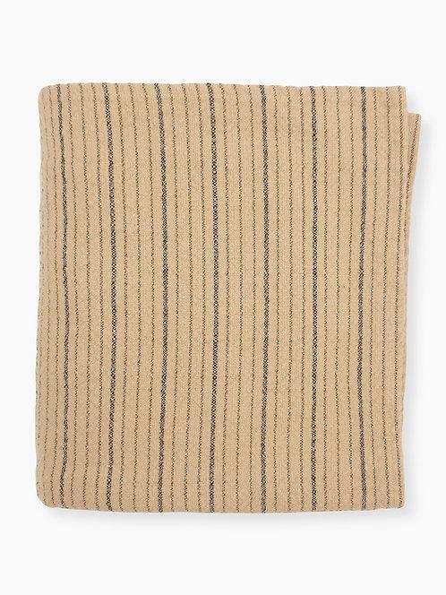 Heirloom Stripe #1 Blanket