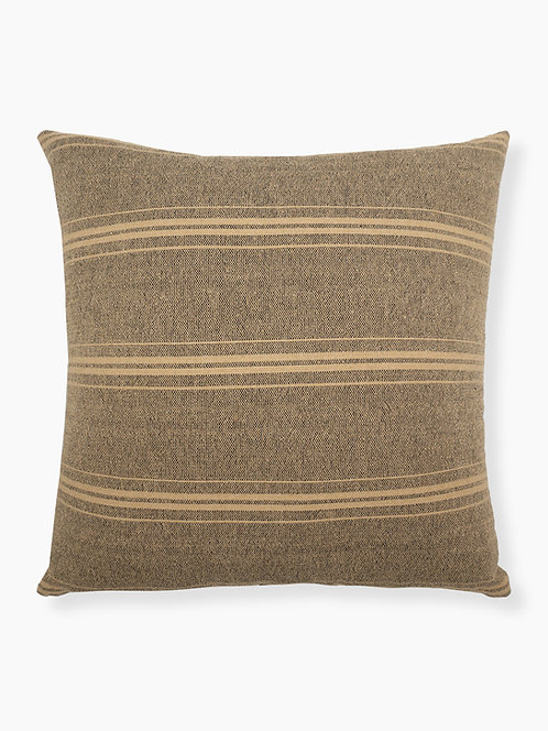 Stripe #21 Pillow - Front