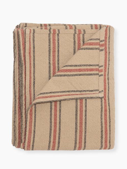 Heirloom Stripe #2 - Blanket