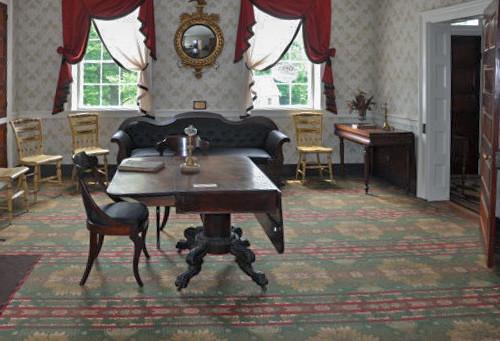 Ulysses S. Grant Boyhood Home