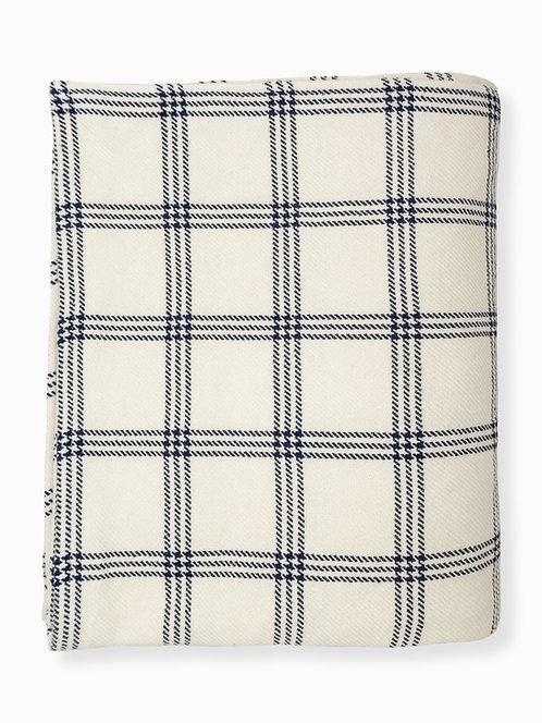 Lattice #1 - Farmhouse Blanket