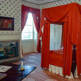 Martin Van Buren National Historic Site