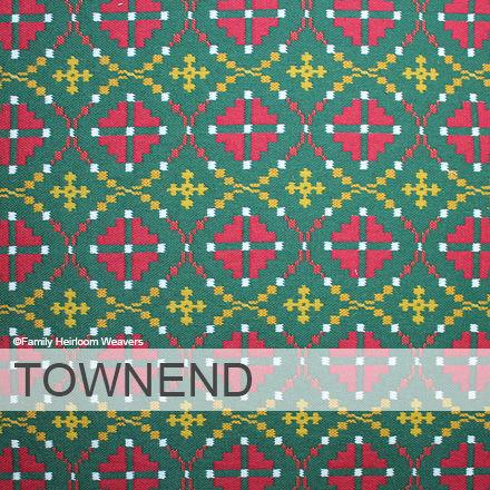 Townend Ingrain Carpet