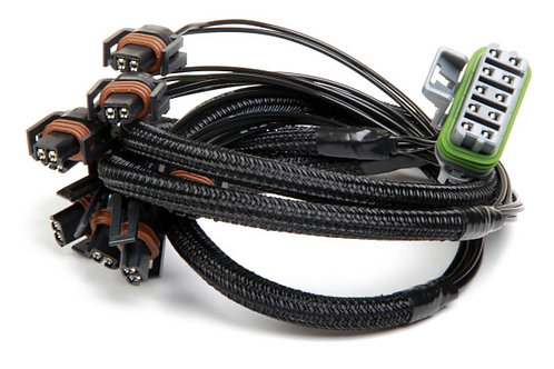 2X4 BBL HOLLEY TBI INJECTOR HARNESS