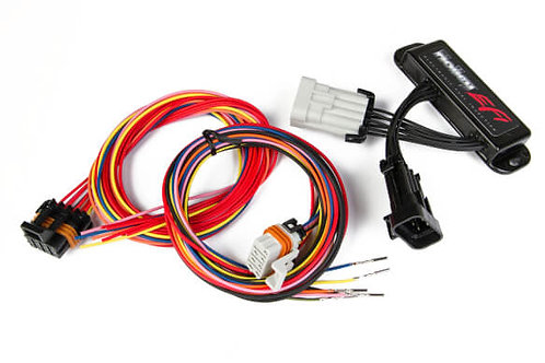 HOLLEY FOUR CHANNEL COIL DRIVER MODULE