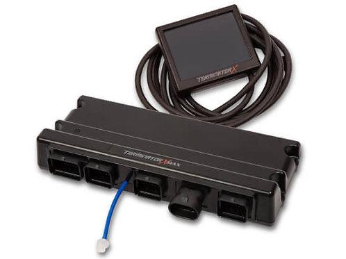 TERMINATOR X MAX EARLY TRUCK 24X/1X LS MPFI KIT W/ DBW THROTTLE BODY & TRANS