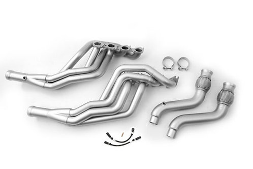 Ford Mustang ('15-'19) Long Tube Headers Off-Road