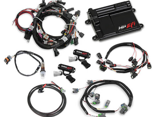 FORD COYOTE TI-VCT CAPABLE HP EFI KIT, BOSCH O2