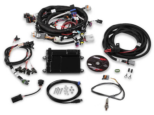 HP EFI ECU & HARNESS KITS