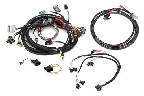 GM TPI AND STEALTH RAM EFI HARNESS KIT