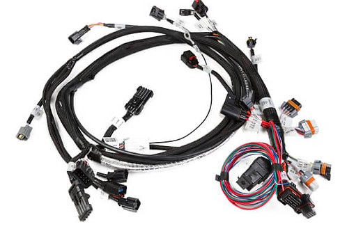 GEN III HEMI MAIN HARNESS, EARLY, W/ TPS AND IDLE AIR CONTROL CONNECTIONS
