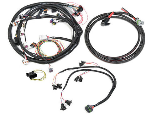 UNIVERSAL V8 MPFI EFI HARNESS KIT