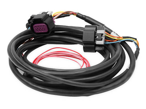 DOMINATOR EFI GM DRIVE-BY-WIRE HARNESS - EARLY TRUCK
