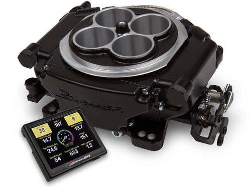 HOLLEY SNIPER EFI 4150 SUPER SNIPER 650 - BLACK