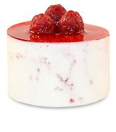 Cheesecake Tartufo, Gelato