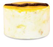 Lemon Crunch Gelato, Tartufo, Gelato