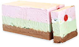 Spumoni, Gelato, Italian Ice cream