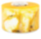 Passion Fruit, Tartufo, Gelato