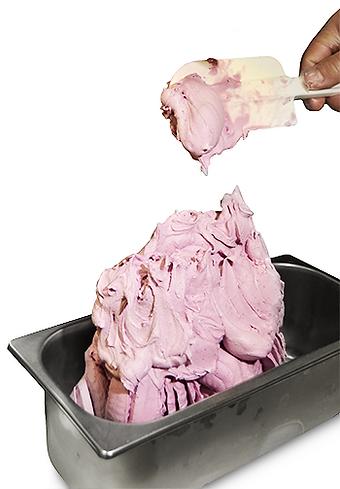 Fresh Gelato, gelato, Italian ice cream, ice cream