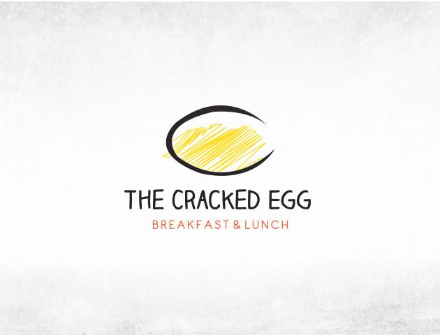 The Cracked Egg